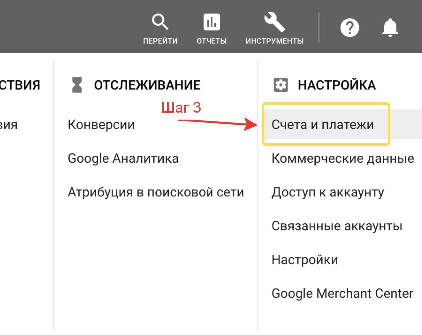 Google Ads (Adwords) фото